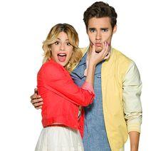 Martina y Jorge