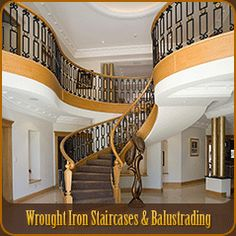 beautiful staircases