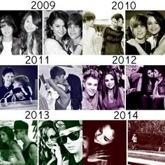 They are inseparable <3 #Jelena <3