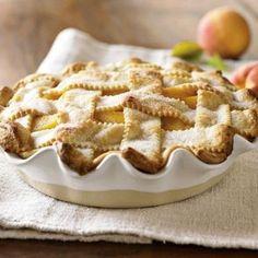 & Emile Henry Ruffled Pie Dish | Pie dish Artisan and Pies