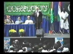 Is The Bible The Word of God? - Debate - Sheikh Ahmed Deedat VS Pastor Stanley Sjoberg - YouTube