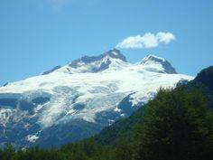 Volcan Tronador   Explore & Share - Comunidad de Trekking