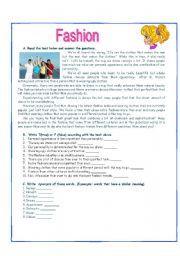 Teenagers & Fashion | Fashion Classes | Pinterest | Fashion ...
