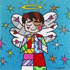 Resultado de imagen para britto romero angel