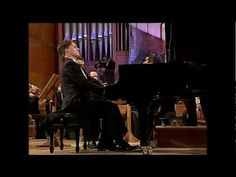 Tchaikovsky - The Seasons - October - Piano & Orchestra