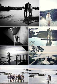 Want to get married on Vancouver Island?  Check out these amazing venues. Ucluelet, BC. Black Rock Resort.  Absolutely BEAUTIFUL. http://www.blackrockresort.com/