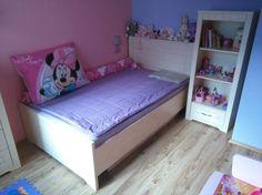 Detská izba TIROL (Mária Cariková) Toddler Bed, Furniture, Home Decor, Child Bed, Decoration Home, Room Decor, Home Furnishings, Home Interior Design, Home Decoration