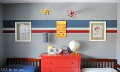 How-To-Paint-Designer-Stripes