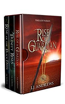 The entire trilogy in one box! Awesome new epic fantasy series for teens and young adults! #fantasy #cleanbooks #youngadult #reading
