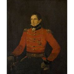 Robert McDouall- promoted major in the Glengarry Light Infantry Fencibles on 24 June 1813, he was sent home with dispatches and was made brevet lieutenant-colonel on 29 July. He came back to the Canadas before the end of 1813.