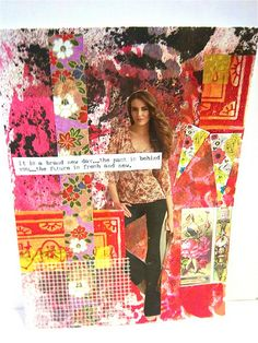 my art collage