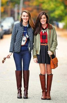 50 Fall Outfits To Copy   StyleCaster
