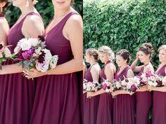 Winnipeg and Toronto Wedding Photographer Keila Marie Photography | Bridesmaids photos Academy Florist