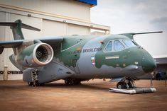 Rollout KC-390