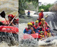 Wisata arung jeram Bogor  atau lebih di kenal dengan rafting Bogor menjadi favorit untuk kegia...