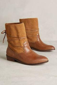 Latigo Pogo Booties