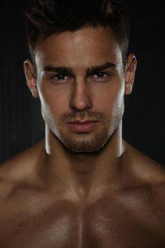 Beautiful Men Faces, Gorgeous Men, Hot Mexican Men, Hot Guys, Smart Men, Handsome Faces, Shirtless Men, Good Looking Men, Moustache