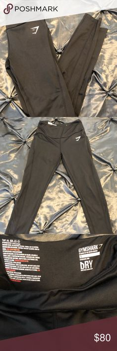 24983ee92b21ab I just added this listing on Poshmark: 2 pairs of Gymshark Sculpture  leggings. #
