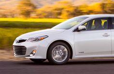 2015 Toyota Avalon Body Design Vs Nissan Maxima 2016 Rate - http://carusreview.com/2015-toyota-avalon-body-style-vs-nissan-maxima-2016-price/