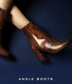 And the winner is: Kurt Geiger Snape boots