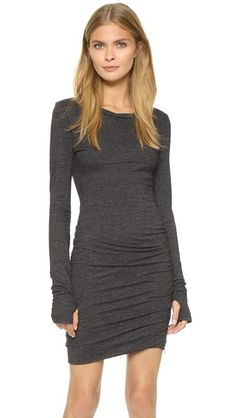Pam & Gela Knit Dress