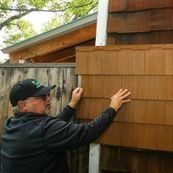 Best Faux Shake Siding How To Install Vinyl Cedar Shake 400 x 300