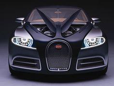 Bugatti muestra un espectacular vídeo del 16C Galibier