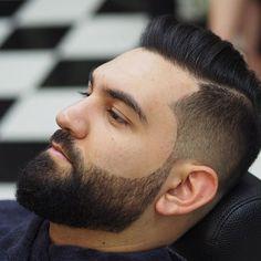 Casual Beard