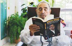 Fidel Castro. Fotomontaje Fotolito.