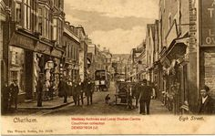 Chatham Kent, Gillingham, My Ancestors, Old Photos, Photographs, England, Memories, Black And White, Places