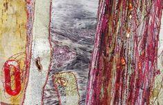 Scape detail by Susan Hotchkis