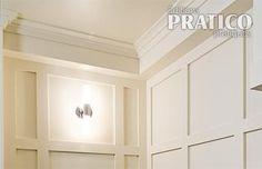 Plus de volume dans la salle de bain - Salle de bain - Avant après - Décoration et rénovation - Pratico Pratique