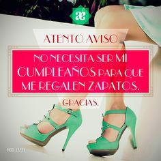 Regala #zapatos #Andrea. #ModaAndrea #Fashion #Color #Estilo