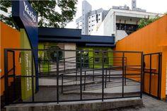 Projeto de Arquitetura Escolar - Yázigi São Bernardo do Campo