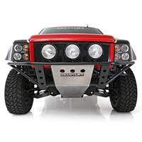 Exterior Parts & Accessories for Trucks, Jeeps & SUVs - Full Throttle Parts