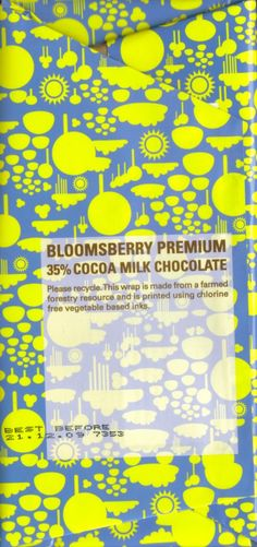 Bloomsberry Chocolate