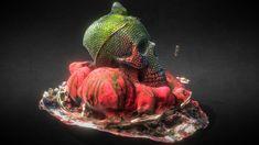 XR Sculpture   Death is a mistake by mwintersberger