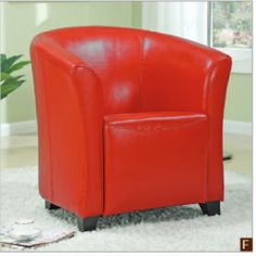 Leather Seattle red leather tub chair http://solidwoodfurniture.co/product-details-sofas-3296-leather-seattle-red-leather-tub-chair.html