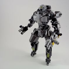 """""""R0R1 Div. Mech"""" by Marco Marozzi: Pimped from Flickr"""