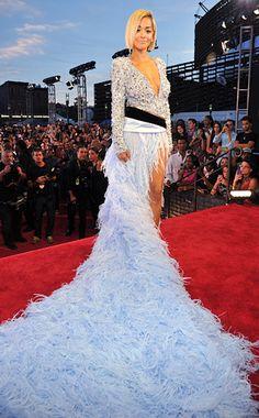MTV VMAs 2013 Red Carpet
