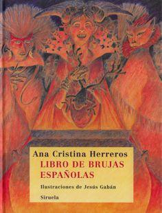 Libro de brujas