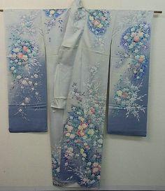 Fabric #294059 Kimono Flea Market Ichiroya