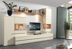Ikea Wohnwand Besta Ein Flexibles Modulsystem Mit Stil Ikea Living Room Living Room Wall Units Luxury Bedroom Design