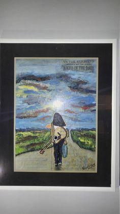 Contemporary Abstract Art, Original Artwork, Artist, Painting, Artists, Painting Art, Paintings, Painted Canvas, Drawings