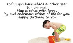 Birthday Quotes For Elder Brother From Younger Happy Bro