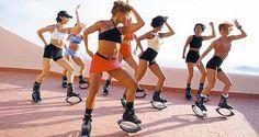 Brinca a una vida más saludable!