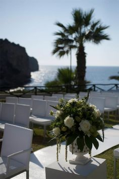 A paradise of beauty and romance.... Beach Weddings in Sicily, just 30 minutes from Palermo.