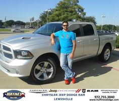 #HappyBirthday to Joseph from Leon Speight at Huffines Chrysler Jeep Dodge Ram Lewisville!  https://deliverymaxx.com/DealerReviews.aspx?DealerCode=XMLJ  #HappyBirthday #HuffinesChryslerJeepDodgeRamLewisville