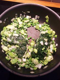 curry vert prépa 1