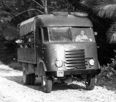 1949 DAF A 414 1